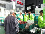 コープみらいフェスタinスーパーアリーナに参加!!