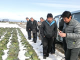 1月20日~21日 第67回産直会議開催!!