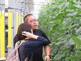 コープみらい収穫体験!!