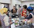 コープみらい「大和芋料理講座」開催!!