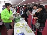 11月25日(金)~26日(土)「第7回New Farmer's Workshop in 大阪」に参加!!